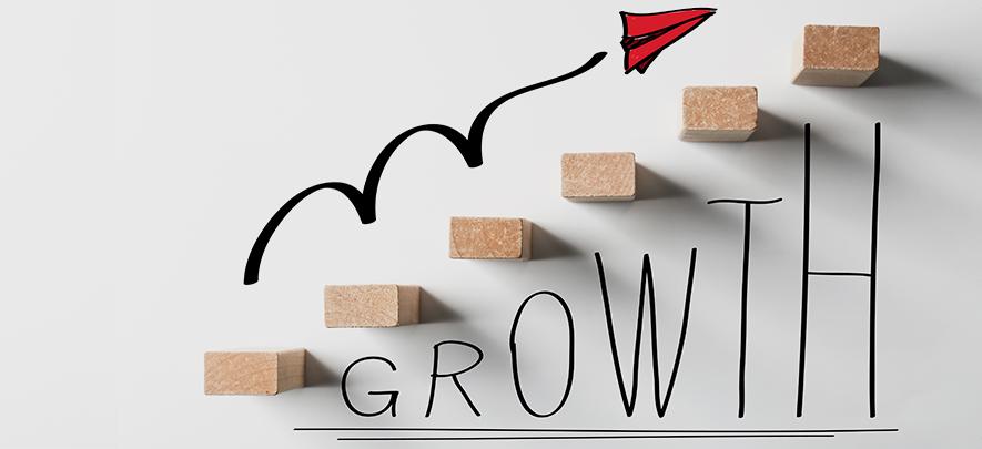 6 สิ่งสำคัญที่จะนำไปสู่ความสำเร็จในการพัฒนากลยุทธ์การเติบโต (growth strategy)
