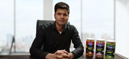 Mayank Vaishnav, Founder, Vaishnav Food Products
