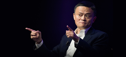 This advice from Jack Ma will help your business grow