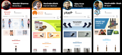 B2B businesses digitise their product catalogues with GlobalLinker's ecommerce platform