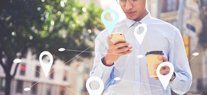 How digital is helping businesses with geofencing?