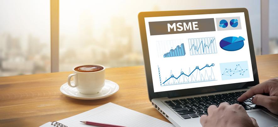 New definition of MSMEs & Udyam registration