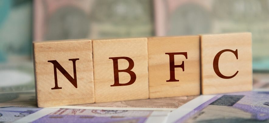 Categories and procedure for NBFC registration