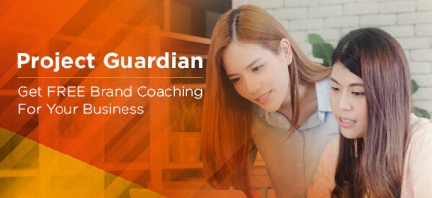 Project Guardian: Free brand coaching for your business