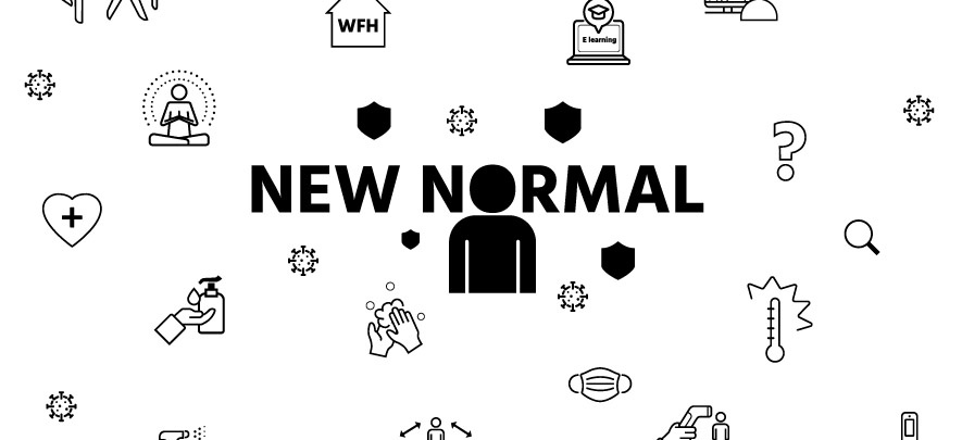 Create your 'new normal'
