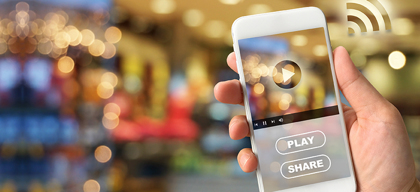 Video advertising: A popular and easy way to promote your brand