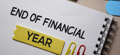 Clarifications about end of financial year, income tax filing, compliances & GST due dates