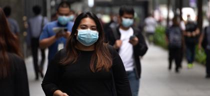 Economic impact of enhanced community quarantine