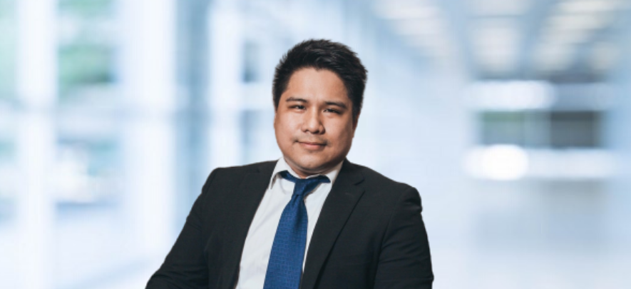 This entrepreneur aims to empower fellow SMEs through his business
