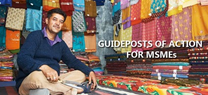 MSMEs must commit to these 18 guideposts of action to survive regardless of post-COVID predictions