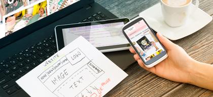 Essentials to know when designing your online store banner