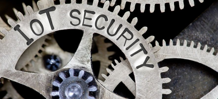 Security implications of Internet of Things