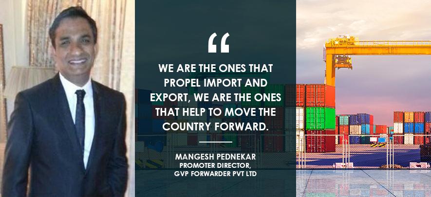 Third generation entrepreneur reinforces cargo solutions business