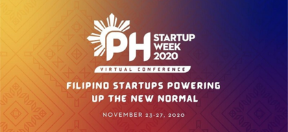 PH largest startup conference returns in the middle of the pandemic