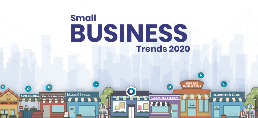 Small business trends to watch out for in 2020 and beyond