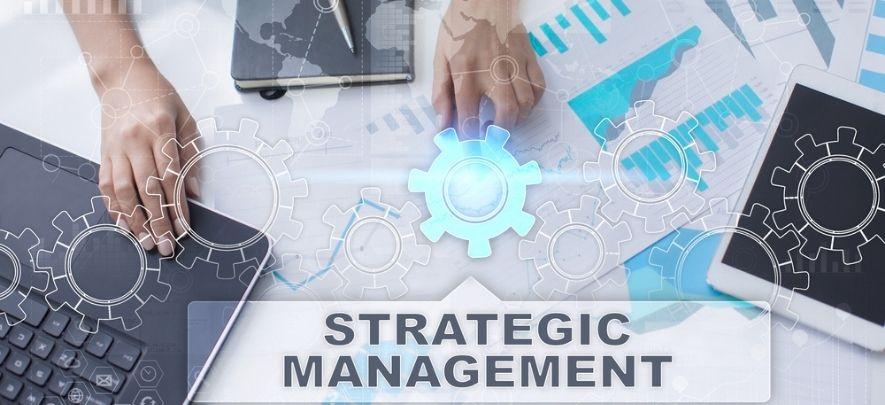 Effective strategic management through deployment of lean six sigma with balanced scorecard