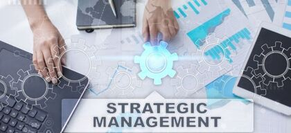 Effective strategic management through deployment of lean six sigma with balanced scorecard