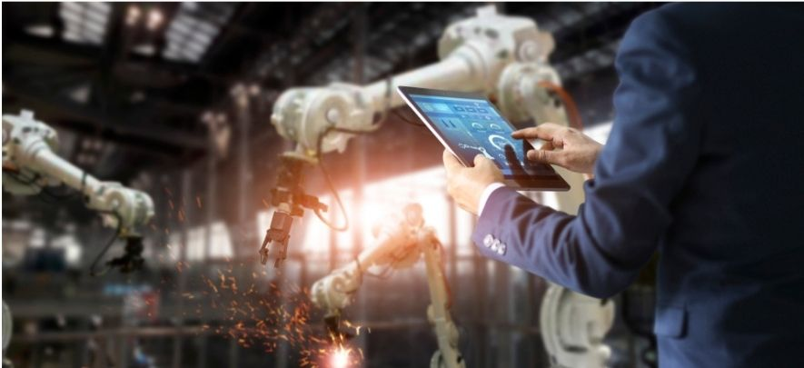 Why do we need robots? Advantages of robotic automation