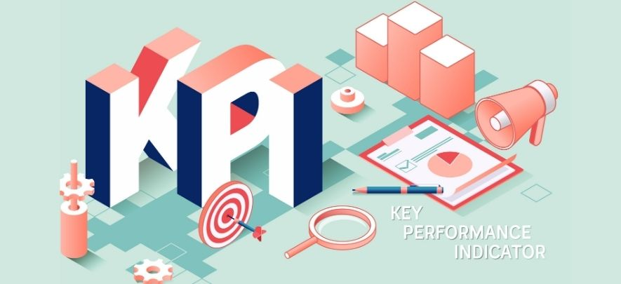 Evaluating success: KPIs in digital marketing