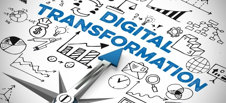 Cheatsheet for your business' digital transformation