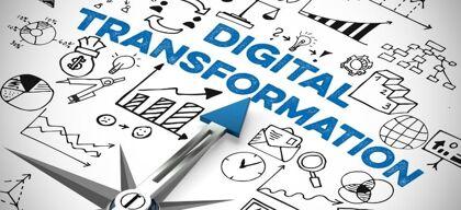 Cheatsheet for your business' digital transformation