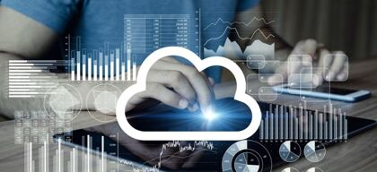 Benefits of cloud adoption by SMEs