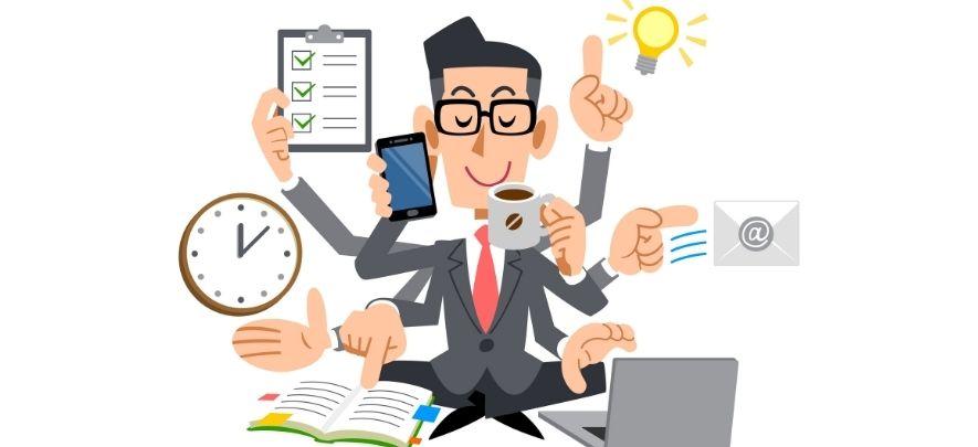 Habits that every entrepreneur should adopt