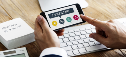 Mobile learning apps and their uses