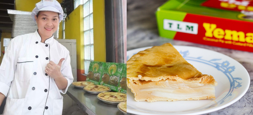 Unlocking opportunities: This mompreneur made a unique version of Buko Pie!