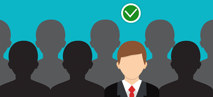 How to hire the right person for your team