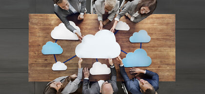 Leading the SME to cloud 9: Cloud adoption by the SME sector