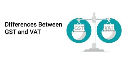 Comparing GST and VAT