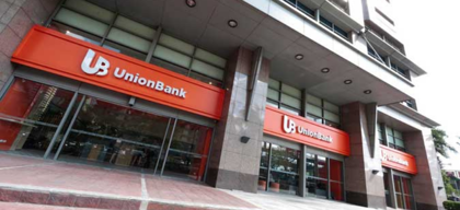 UnionBank Q1 net profit rises 78% amid improving risk profile