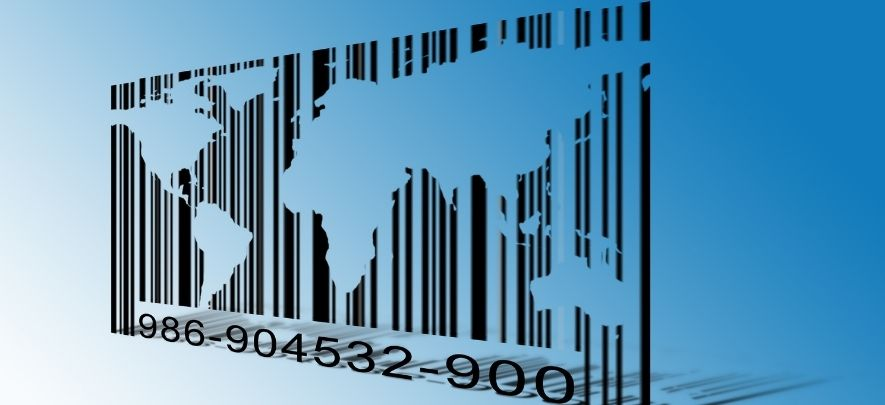 Benefits of using global barcodes