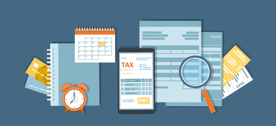 Income Tax Return (ITR) Forms for AY 2021-22 issued