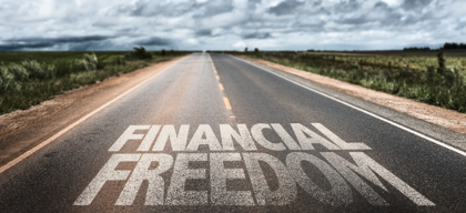 Practical tips for overcoming crisis and enjoying financial freedom