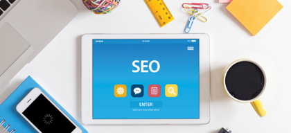 Few easy steps to optimise SEO for your blog