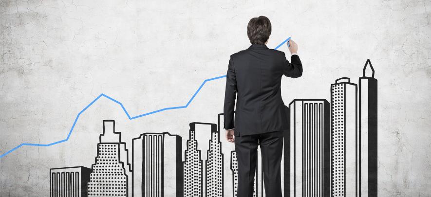 Make millions in real estate: Real estate segments