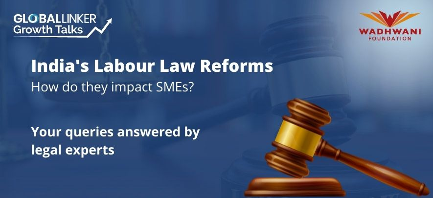 India's new Labour Laws: Your queries answered by legal experts