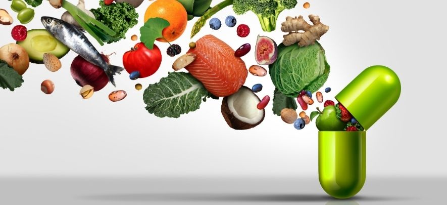 How to sell food supplements in India?