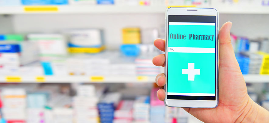 Laws for Online Pharmacy business in India