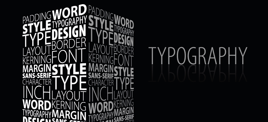 Typography matters: How it can attract your target customers