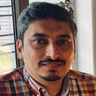 An entrepreneur who plays a key role in the making of Indian currency