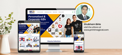 This retailer has achieved 125% increase in sales with a customised online store