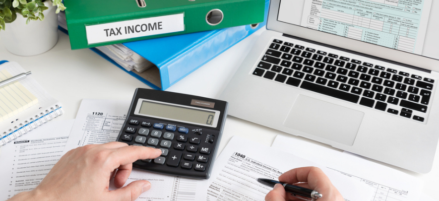 5 common mistakes in filing Income Tax Returns