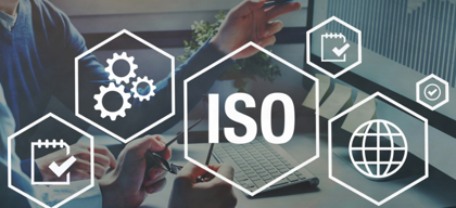 Why you need an ISO certification?