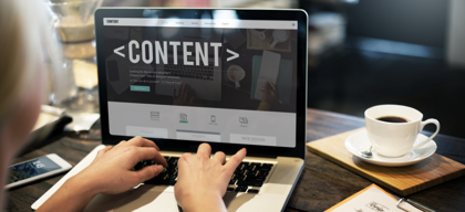 Tips for writing great business content for your website