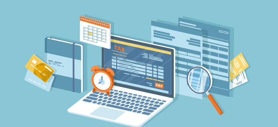 5 Significant changes in Income Tax