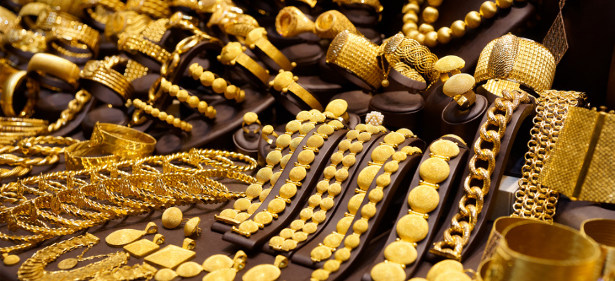 Hallmarking of gold jewellery comes into force