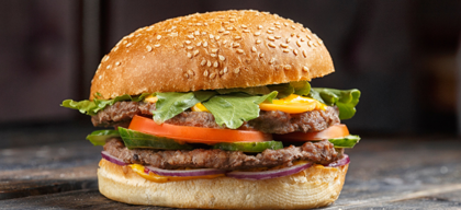 The Hamburger Theory and the Happiness Archetype